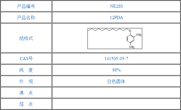 12PDA(141505-05-7)